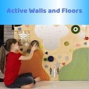 Active Walls & Floors