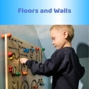 Floors & Walls