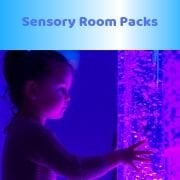 Sensory Room Packs