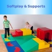 Softplay & Supports