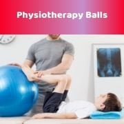 Physiotherapy Balls