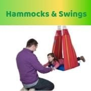 Hammocks & Swings