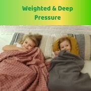 Weighted & Deep Pressure