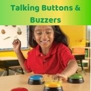 Talking Buttons & Buzzers