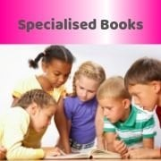 Specialised Books