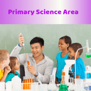 Primary Science Area