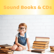 Sound Books & CDs