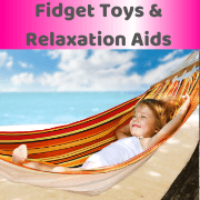 Fidget Toys & Relaxation Aids