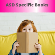 ASD Specific Books