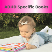 ADHD Specific Books