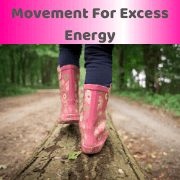 Movement For Excess Energy