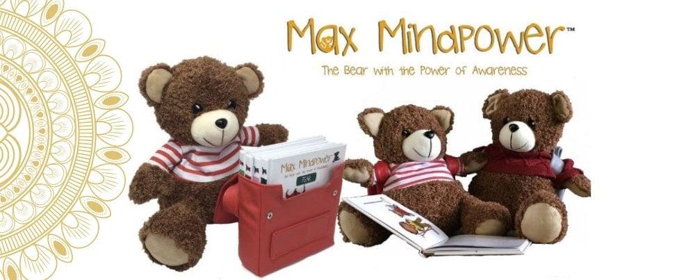 Max Mindpower