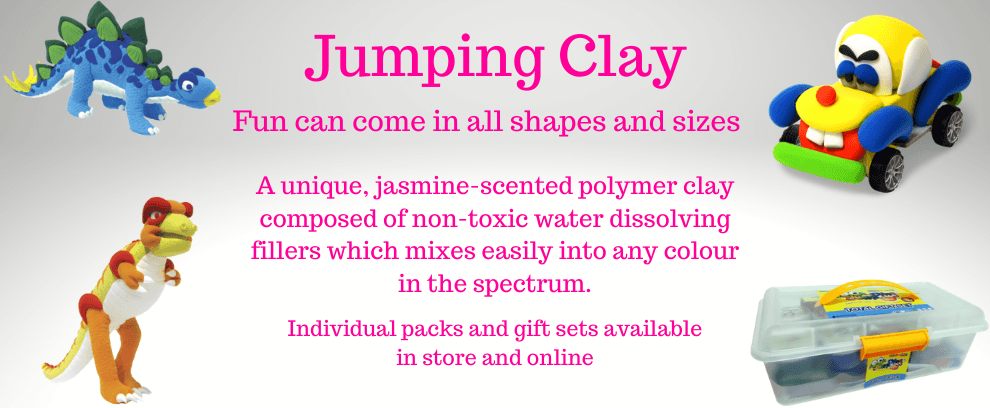 Jumping Clay Nov 2019