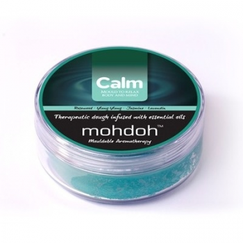 Mohdoh Calm Mouldable Aromatherapy - To Help Relax and Unwind