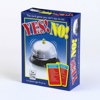 Yes/No - Family Fun Games