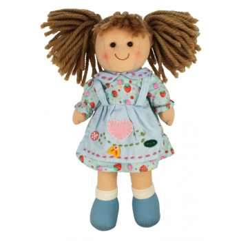 Bigjigs Grace Rag Doll
