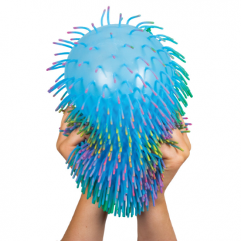 Tobar Puffer Ball Furb - Tactile Hairy Sensory Stress Relief Toy