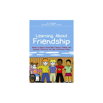 Learning About Friendship Book