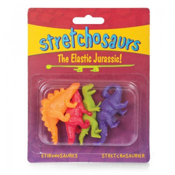 Tobar Stretchosaurs - Stretchy Dinosaurs Pack