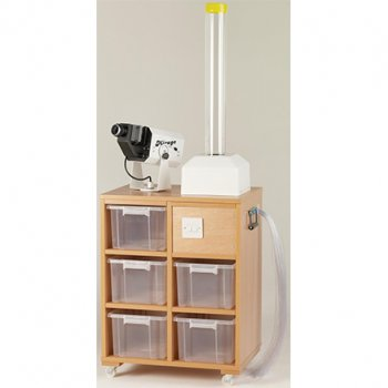 Relaxation Sensory Trolley**