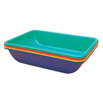 Sand & Water Activity Tub - Single