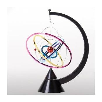 Tobar Orbit Kinetic Mobile