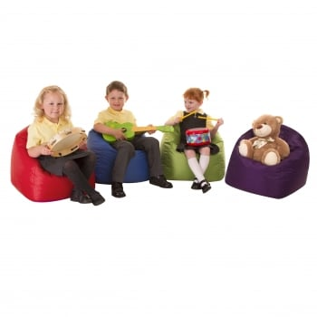Eden Nursery Bean Bag Chair*