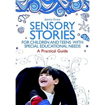 Sensory Stories for Children and Teens with Special Educational Needs Book