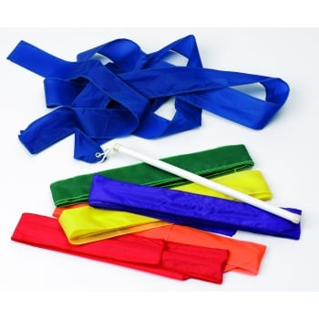 Holding Streamers Pk6