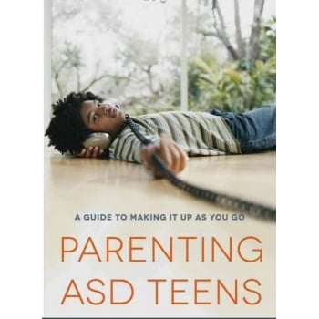 Parenting ASD Teens Book