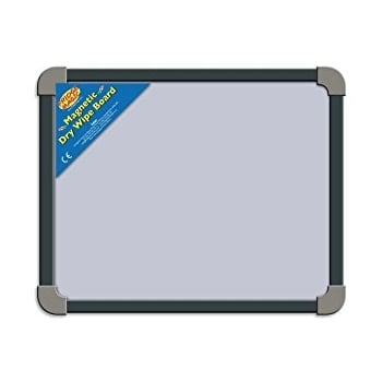 Magnetic Whiteboard Large A3 - write on/wipe off