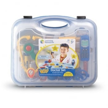 Learning Resources Pretend & Play® Doctor Set