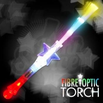 Fibre Optic Torch