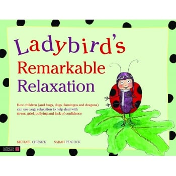 Ladybirds Remarkable Relaxation Book