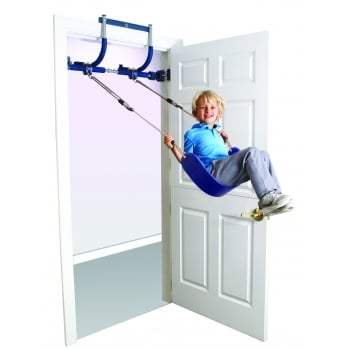 Gym 1 Indoor Swing Package - Core Unit and 1 Attachment*