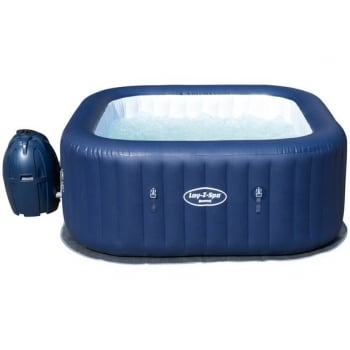 Bestway Lay-Z Spa Hawaii Airjet Inflatable Hot Tub*