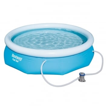 Large Fast Set Pool*