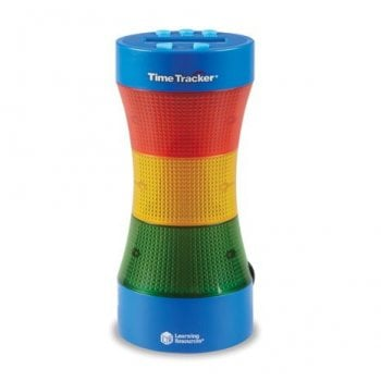 Learning Resources Time Tracker® 2.0 Classroom Timer