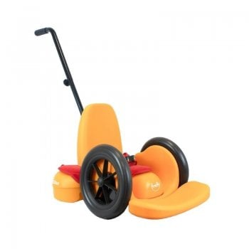 Firefly Scoot 4-In-1* Mobility Rider for kids with Disabilities*