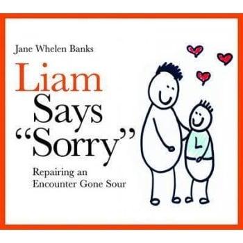 Liam Says Sorry