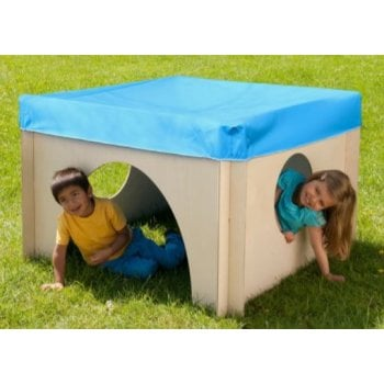 Indoor Outdoor Slot Together Cosy Den*
