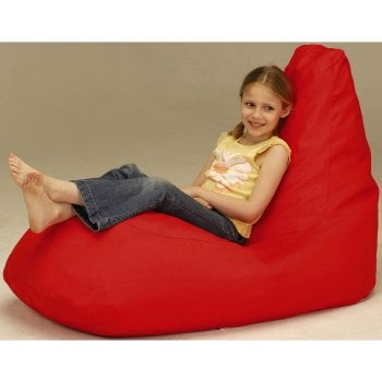 Bean Bag Lounger**