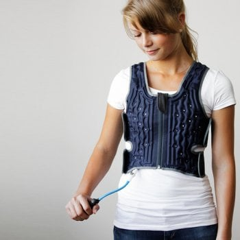 Squease Pressure Vest for Teen/Adults*