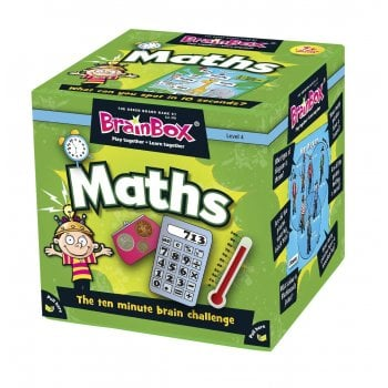 Brainbox - Maths