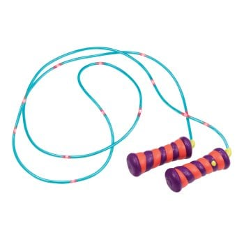 Skippity Doo da -Light-up jump rope