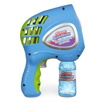 Gazillion Bubble Megabubble Blaster