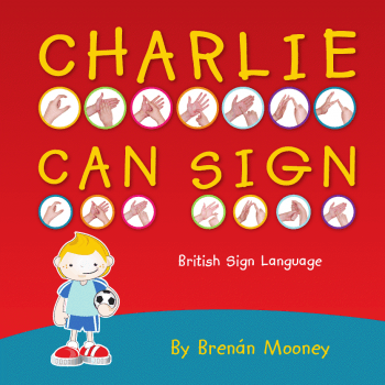 Charlie Can Sign - Helping Young Children Learn Sign Language