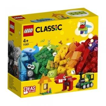 LEGO® Classic - Bricks & Ideas