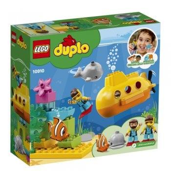 LEGO® Duplo - Submarine Adventure