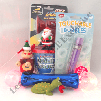 Christmas Stocking Filler Gift Bundle!